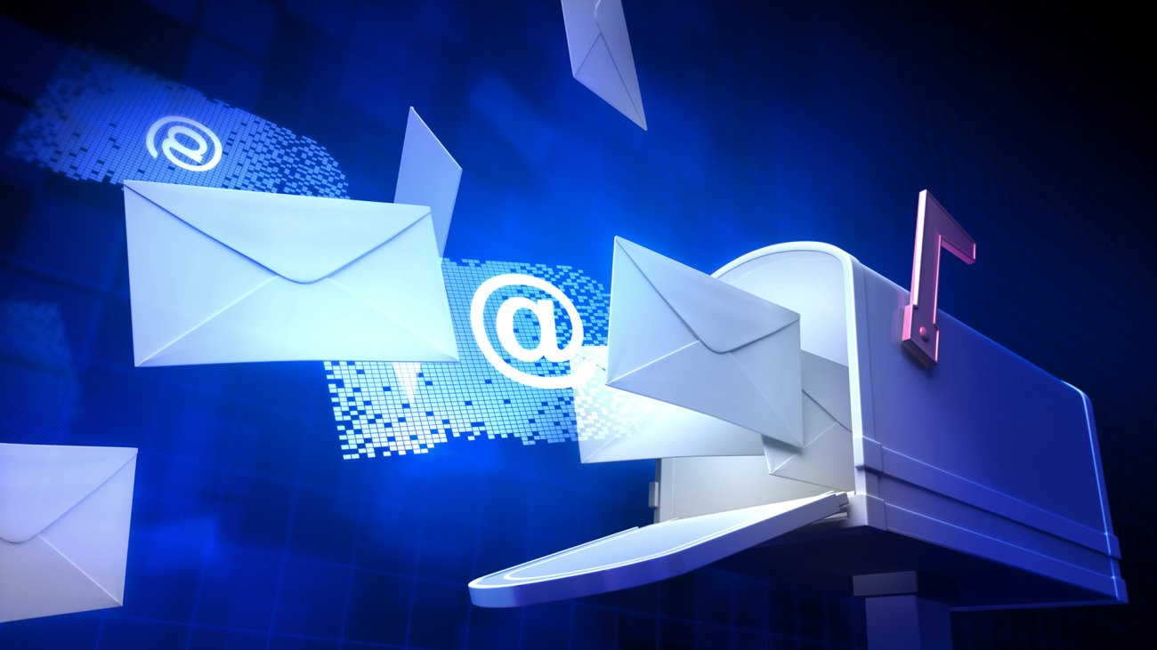 El email perdido