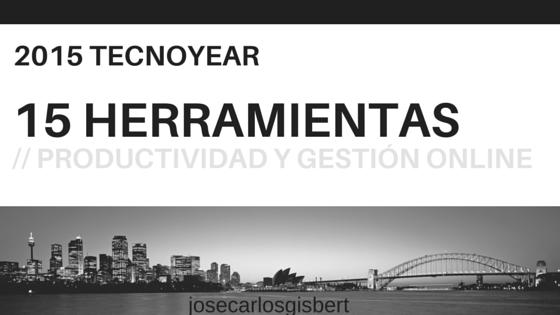15 HERRAMIENTAS IMPRESCINDIBLES PARA UNA PYME DINÁMICA