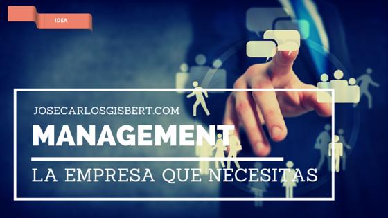 MANAGEMENT PARA EMPRESAS ACTUALES. 4 ARTÍCULOS DE GESTIÓN POSITIVA.