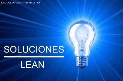 Soluciones Lean: Resolución de problemas, a por la causa raíz.
