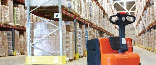 Gestión del almacén. Guía de logística básica 9