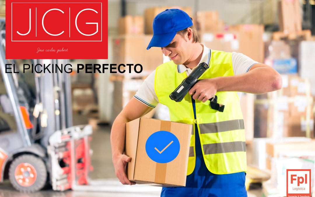 PICKING-PERFECTO-JOSE-CARLOS-GISBERT- logistica empresarial