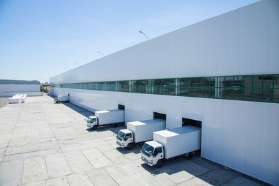 Cross Docking en el almacén y en la planificación logística de la Pyme