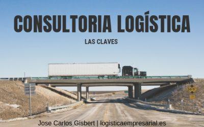 Consultoria logística sí o no: Las claves aquí.
